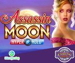 Microgaming Assassin Moon Slot