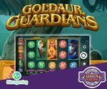 Microgaming Goldaur Guardians Slot