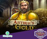 Microgaming's Arthur's Gold Slot