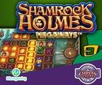 Microgaming Shamrock Holmes Slot