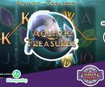 Microgaming's Aquatic Treasures Slot at Zodiac Casino